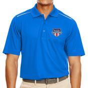 Men's Performance Piqué Polo