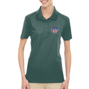 Ladies' Snag Protection Polo