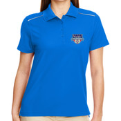 Ladies' Performance Piqué Polo